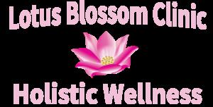 Lotus Blossom Clinic Logo